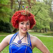 NLD/Baarn/20140423 - Perspresentatie Prinsessia, cast, Fauve Celeste