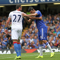 Chelsea v Crystal Palace | Premier League | 29 August 2015