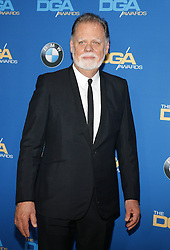 Taylor Hackford at the 69th Annual Directors Guild Of America Awards held at the Beverly Hilton Hotel in Beverly Hills, USA on February 4, 2017.