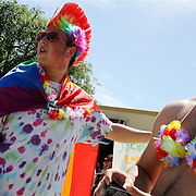 Pride Fest and Gay Pride Parade in Lake Worth Florida.<br /> Photography by Jose More