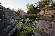Water & Nature Images for sale - Burleigh Falls - Kawartha, Ontario