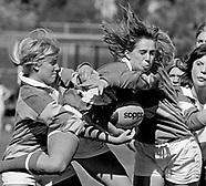 Scarlet Harlots Women's Rugby Club