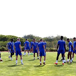 Pre Season - Portugal