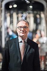 Dominique Marcel (Paris, Dec. 2017)