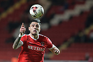 Charlton Athletic v Bradford City - EFL League 1