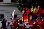 Hugo Chavez Postulacion Presidencial 2012