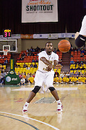 2010 Great Alaska Shootout Arizona State v St. Johns