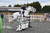 Class 08 - Pony Foxhunter Open - 110cm