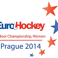 2014 EuroHockey Indoor Championship, Women