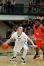 20161126 NCHS v West Boys Intercity photos