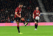 Andrew Surman (6) of AFC Bournemouth during the The FA Cup match between Bournemouth and Luton Town at the Vitality Stadium, Bournemouth, England on 4 January 2020.