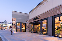 Exterior image of Arhaus at the Mall In Columbia in MD by Jeffrey Sauers of Commercial Photographics, Architectural Photo Artistry in Washington DC, Virginia to Florida and PA to New England