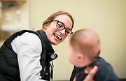 Bennett Graf Humans of Gillette photographs at Gillette Children's Speciality Healthcare in Saint Paul, Minnesota on Thursday, Jan. 16, 2020.