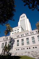 City Hall, Los Angeles, California