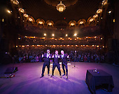 Everly Brothers/Roy Orbison  Show At The State Theatre Sydney