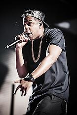 Jay Z in concert, Birmingham