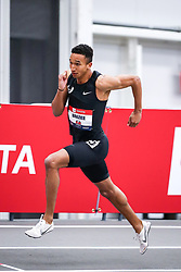 USATF Indoor Track and Field Championships<br /> held at Ocean Breeze Athletic Complex in Staten Island, New York on February 22-24, 2019; , Nike,
