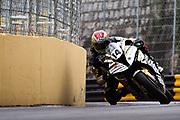 Dan KNEEN, TAK CHUN Racing by PBM/Penz13, BMW Motorrad<br /> 64th Macau Grand Prix. 15-19.11.2017.<br /> Suncity Group Macau Motorcycle Grand Prix - 51st Edition<br /> Macau Copyright Free Image for editorial use only