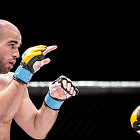 Ali Arish vs. Jack Mason at Cage Warriors 57