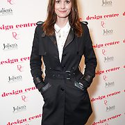 London,England,UK : 25th May 2016 : Charlotte de Carle attend the Marilyn Monroe: Legacy of a Legend launch at the Design Centre, Chelsea Harbour, London. Photo by See Li