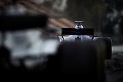 March 7-10, 2017: Circuit de Catalunya. Pascal Wehrlein (GER), Sauber F1 Team, C36, Valtteri Bottas (FIN), Mercedes AMG Petronas Motorsport, F1 W08