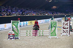 Pony Knock Out Springen - Mechelen 2017