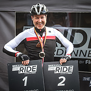 The Ride Ardennes finish