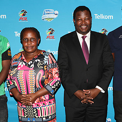 27,11,2017 Telkom Knockout final official Press Conference