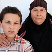 Jordan: From Amman to Zaatari
