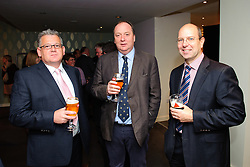Pictured are guests at the event<br /> <br /> Clydesdale and Yorkshire Bank food and the world dinner held at Lincoln Hotel as part of the bank's business week.  Promar International divisional director John Giles was the guest speaker at the event.<br /> <br /> Date: November 12, 2015<br /> Picture: Chris Vaughan/Chris Vaughan Photography