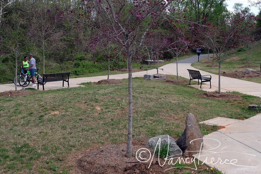 Irwin Creek Greenway Park