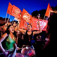 I movimenti per il diritto all'abitare incontrano il ministro Lupi