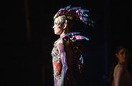 Ballet Russes - Coliseum 2012