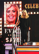 Celebrity Big Brother - eviction