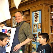 Education photographer, New York City