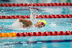 DIAS Daniel BRA at 2015 IPC Swimming World Championships -  Men's 100m Freestyle S5