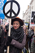 Trident Protest Feb 28th 2016