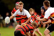 AI120551 Dunedin-Rugby, John McGlashan College VS Rockhampton Grammar School 8 April 2016