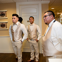 Mayra & Tuan Wedding
