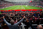 2019 A-League - Western Sydney Wanderers v Central Coast Mariners