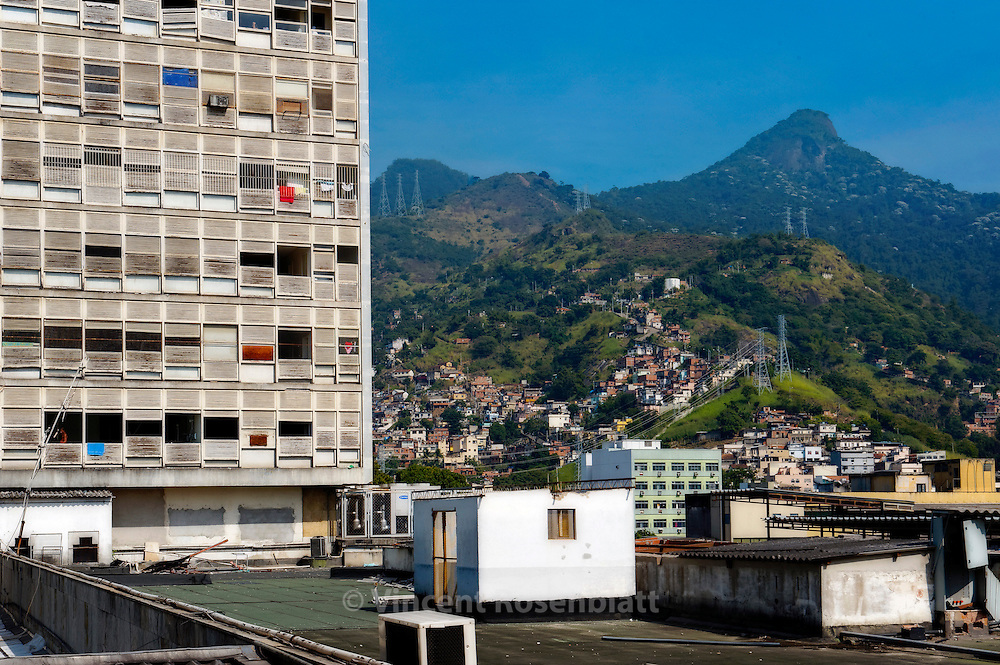 Hospital do Andaraí - public & federal hospital in Rio de Janeiro with a performant service for Plastic & Restorative Surgery - available for the poor & low middle class that couldn´t afford it.