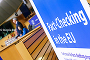 Conference ' Fact Checking in the EU ' in view of the 2019 European Elections - Opening