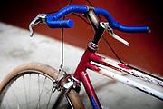 Bikes in Cholula