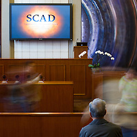 SCAD HK Open Day at the Hong Kong Campus. Photo by Emeline Hui / illume visuals for SCAD