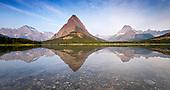 Canada - Glacier, Calgary and British Columbia