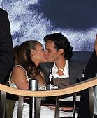 Jennifer Lopez & Marc Anthony 10 05 2004