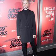 NLD/Amsterdam/20191031 - Ghost Stories premiere, Jordan Rawly
