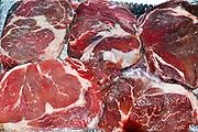 raw meat - beefsteak