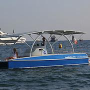 Spesielle båter i Cannes