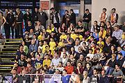 DESCRIZIONE : Campionato 2014/15 Virtus Acea Roma - Enel Brindisi<br /> GIOCATORE : Pubblico<br /> CATEGORIA : Spettatori Pubblico<br /> SQUADRA : Virtus Acea Roma<br /> EVENTO : LegaBasket Serie A Beko 2014/2015<br /> GARA : Virtus Acea Roma - Enel Brindisi<br /> DATA : 19/04/2015<br /> SPORT : Pallacanestro <br /> AUTORE : Agenzia Ciamillo-Castoria/GiulioCiamillo